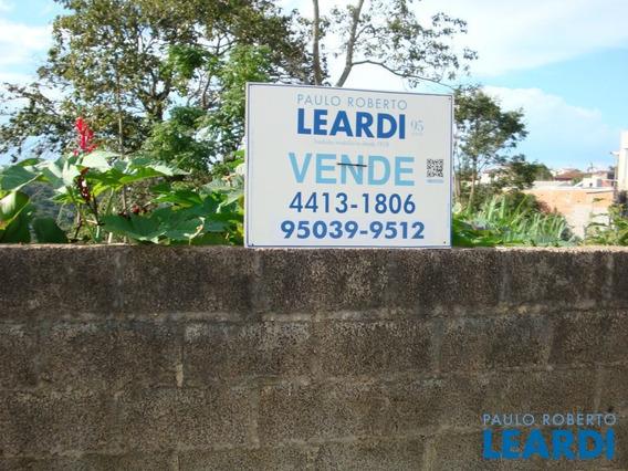 Terreno - Jardim Paulista - Sp - 497447