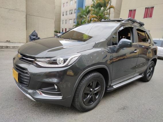 Chevrolet Tracker Lt Sunroof