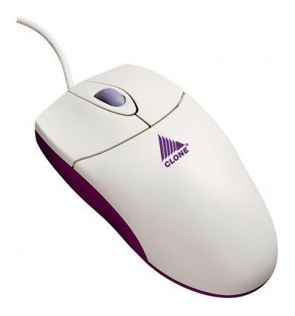 Mouse Óptico Ps2 Clone 06116