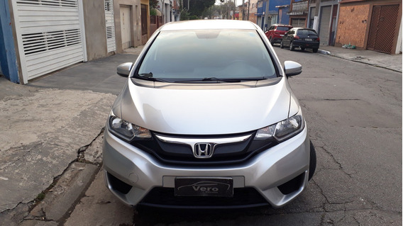 Honda Fit 1.4 Lx Aut. 5p Flex - 2014