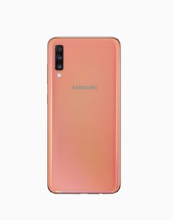 Celular Libre Samsung Galaxy A70 128bg 32mp+5mp+8mp 6gb Ram