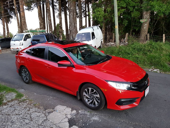 Honda Civic Linea Full Extras!!.