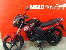 Yamaha Szrr 150 2019 Nueva