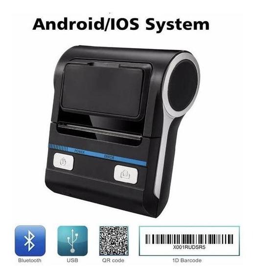 Impressora Termica 80 Milímetros - Milestone Mht-p8001