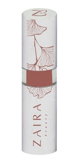 Zaira Labial Cremoso Rosa