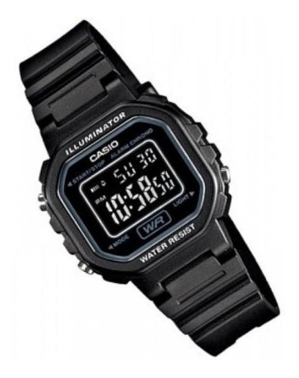 Casio La20wh1b Reloj Dama, Digital, Por Kronocity