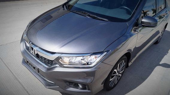 Honda City 2018 Automático Un Sólo Dueño