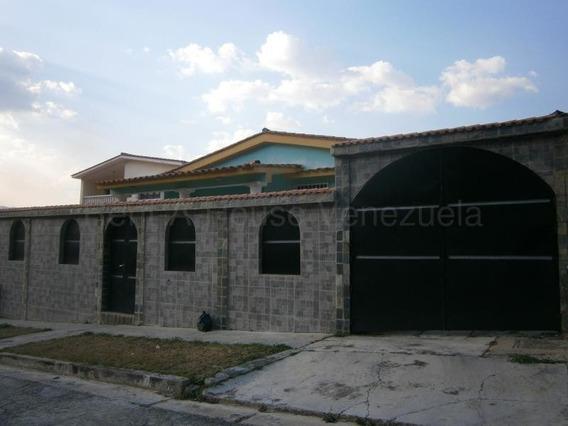 Ma- Casa En Venta - Mls #20-8404/ 04144118853