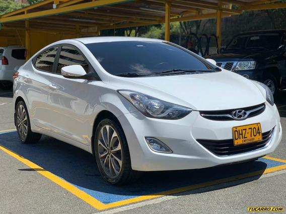 Hyundai I35 Gls At 1800