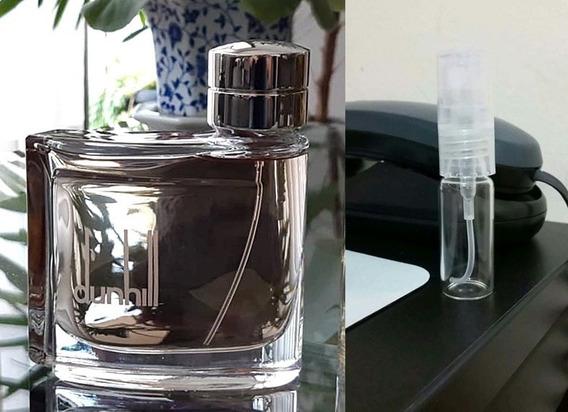 Amostra Decant Perfume Dunhill Man - 5ml