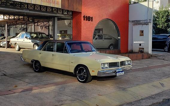Dodge Le Baron V8 1979 1979