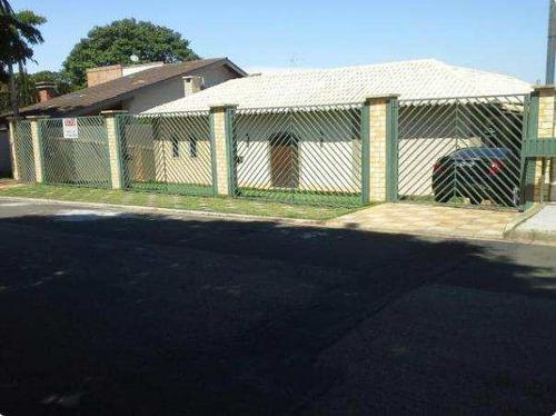 Imagem 1 de 19 de Casa Com 4 Dorms, Vila Santista, Atibaia - R$ 1.37 Mi, Cod: 1320 - V1320