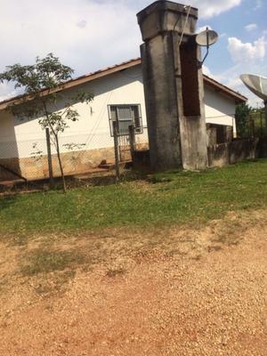 Chácara Em Tanque, Atibaia/sp De 350m² 3 Quartos À Venda Por R$ 1.300.000,00 - Ch103247