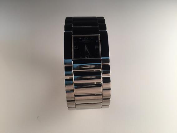 Reloj Baume & Mericer Catwalk , De Acero Y Quartz