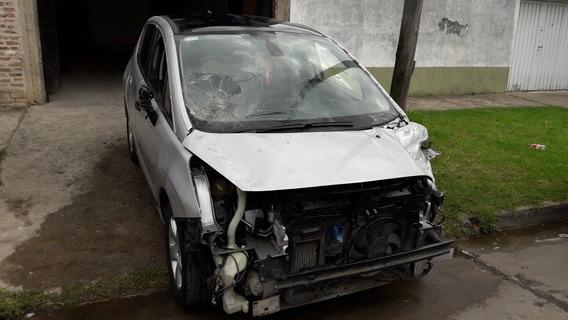 Peugeot 3008 Premium Plus 156 Cv 3008 Premium Plus 15