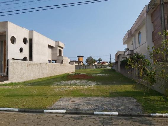 Terreno Em Centro, Bertioga/sp De 0m² À Venda Por R$ 350.000,00 - Te598025