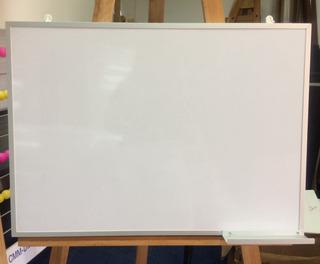 Pizarra Blanca 60x90