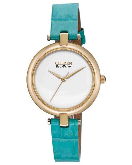 Reloj Citizen Dama Silhouette-60425