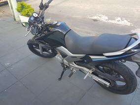 Yamaha Fazer 8n Fazer 250
