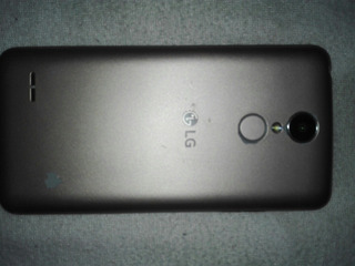 Celular LG K8 Curvo 2017 De 16 De Almacenamiento Y 2 De Ram
