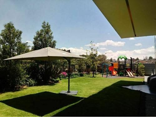 Imagen 1 de 7 de Lomas De Vista Hermosa Departamento Renta Cuajimalpa Cdmx