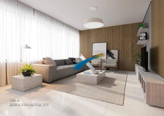 Apto Com Área Privativa, 4 Qtos, Prédio Pequeno, Elevador, 04 Vgs Livres, 112 M²à Venda Por R$ 1.400.000 - Prado - Belo Horizonte/mg - Ap5851