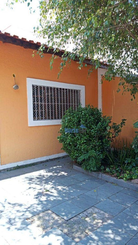 Imagem 1 de 10 de Casa Térrea Vila Vitorino Mazzei 3 Dorm, 1 Suíte, 2 Vagas - Ca0802