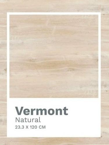 Porcelanato Tipo Madera Vermont Natural
