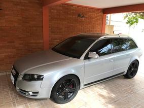 Audi A4 Avant R Turbo