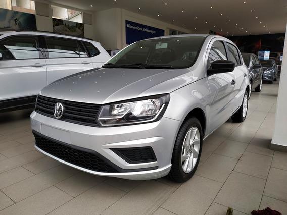 Nuevo Volkswagen Gol Comfortline Mec