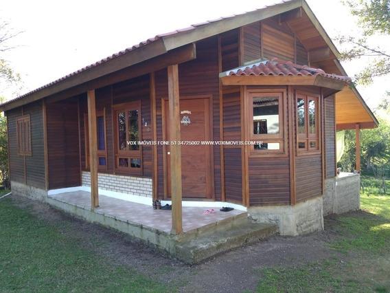 Chacara - Centro - Ref: 50523 - V-50523