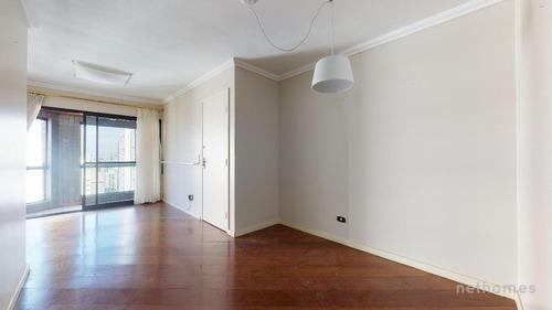 Apartamento - Pinheiros - Ref: 6055 - V-6055