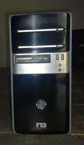 Computador Pc Cpu Intel Pentium Dual E2140, 2gb, 320hd