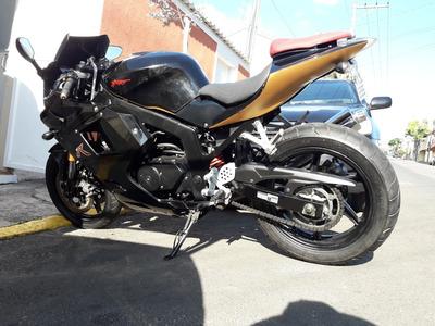 Kasinski Comet Gtr 250 Esportiva