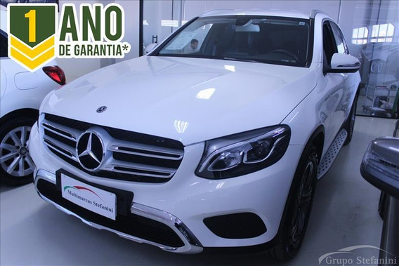 Mercedes-benz Glc 250 2.0 16v Cgi Highway 4matic