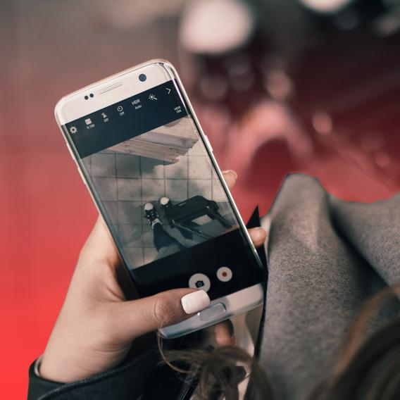 Repará Tu Smartphone - Servicio Certificado En Todo El País!
