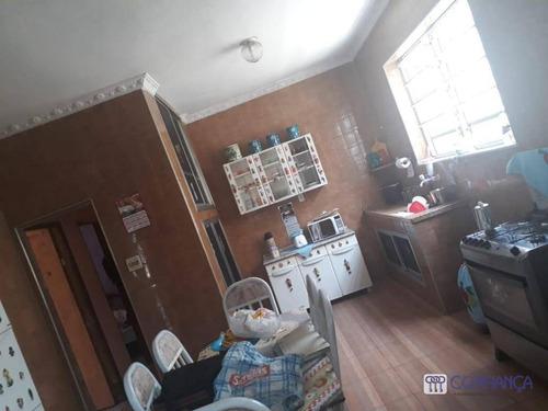 Imagem 1 de 29 de Casa Com 3 Dormitórios À Venda, 110 M² Por R$ 380.000,00 - Bangu - Rio De Janeiro/rj - Ca1516