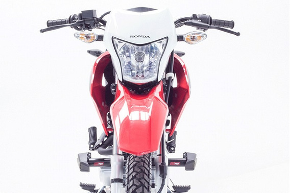 Slider Laterales Honda Xr 150 L - Fire Parts