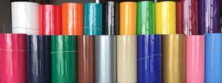 10 Metros Vinil Textil Termoadherible De Corte