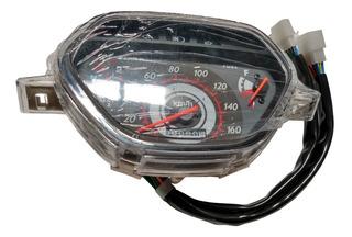 Tacómetro Honda Wave C100 Uno Y Dos