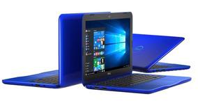 Netbook Dell Inspirion 4gb/32gb Tela 11
