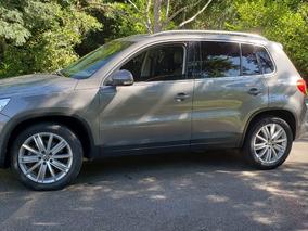 Tiguan 2011 4x4 Tsi Completa Volkswagen
