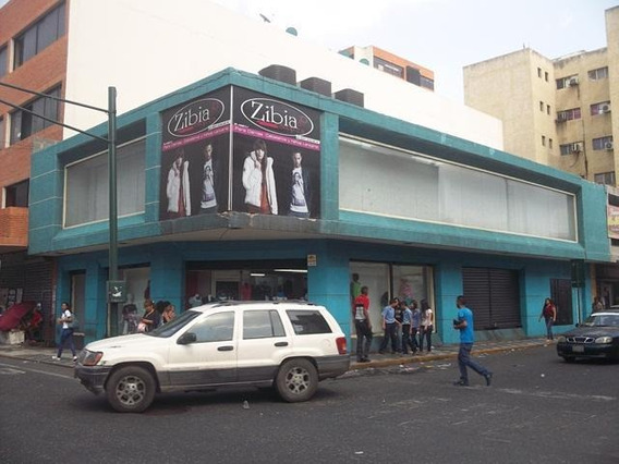Galpones En Venta En El Centro Barquisimeto, Lara Rahco