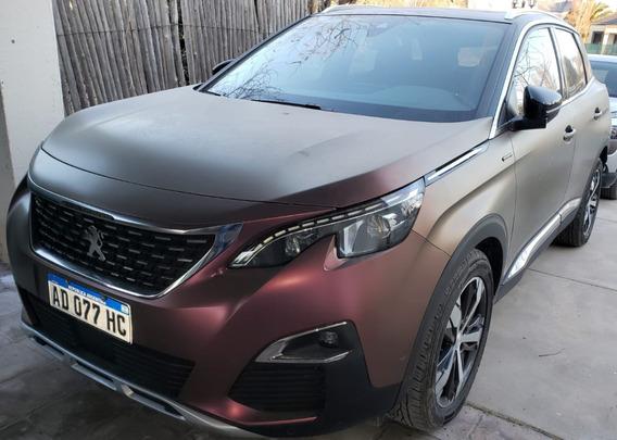 Peugeot 3008 Gt-line Hdi 2018 ¡¡¡único!!!