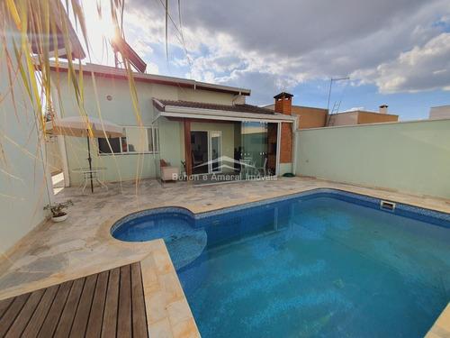 Casa À Venda Em Jardim Planalto - Ca012147