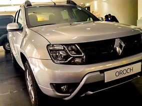 Renault Duster Oroch 2.0 Privilege 18% Abajo P/empr 2018 Jl
