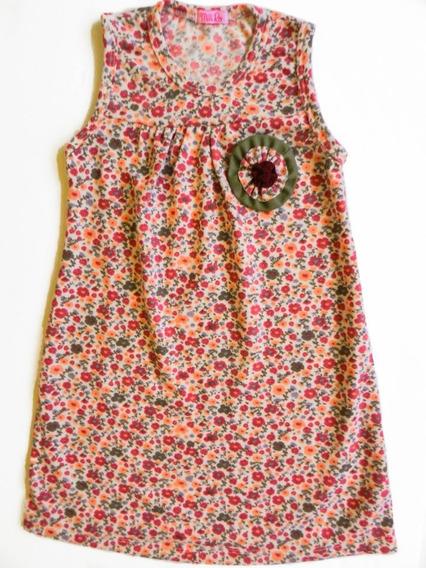 Vestido Para Nenas