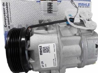 Compresor Ar-condicionado Gol Saveiro G5/g6/g7 3pk Original