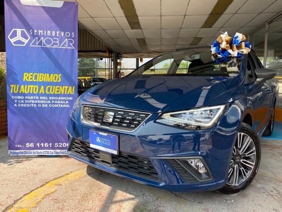 Seat Ibiza Xcellence 1.6l Mt Mod 2018