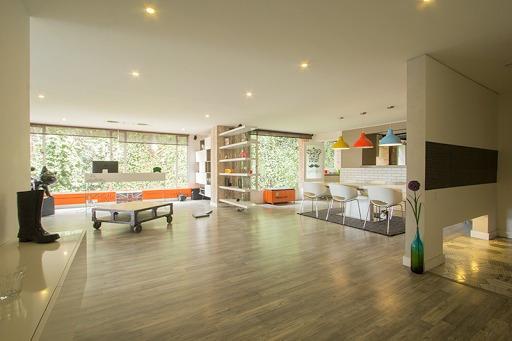 Apartamento En Venta El Refugio 90-56609